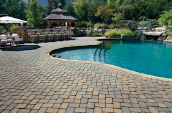 CST Roman Cobble Pavers