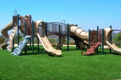 For your Playground