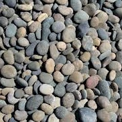 Blended Mexican Beach Pebbles