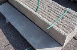 Limestone Treads (Call for size availability)