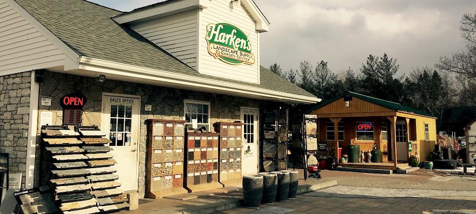 Harken S Landscape Supply Garden Center East Windsor Ct