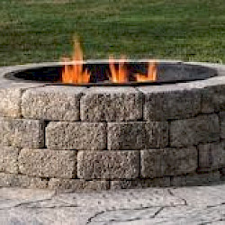 Belgard Country Side FirePit